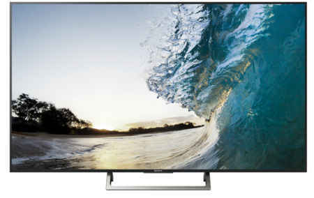 Tv Led 55 Sony Kd55xe8596baep Ultra Hd 1357837 L