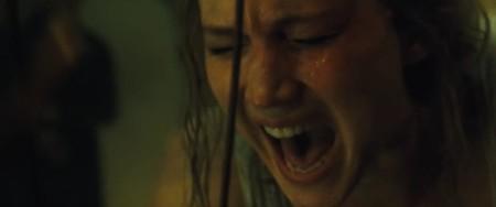 Lawrence y Bardem viven un infierno en el turbador tráiler de 'madre!', lo nuevo de Aronofsky