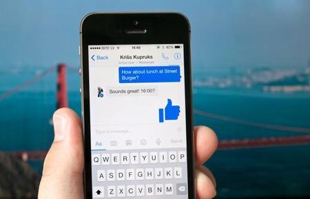 Facebook Messenger oculta funcionalidad para el envío de dinero