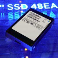 ¿Una unidad SSD de 16TB? sí, Samsung presenta la unidad de mayor almacenamiento del mundo