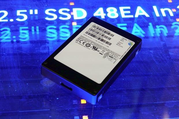 ¿Una unidad SSD de 16TB? sí, Samsung presenta la unidad de mayor almacenamiento en el mundo