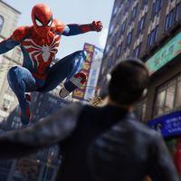 Spider-Man se muestra en nuevas imágenes y algunas piden ser tu nuevo fondo de pantalla