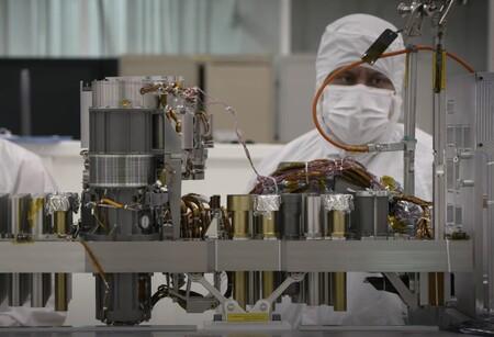 El plan de la NASA y Europa para traer muestras de Marte: una ambiciosa hoja de ruta de más de 10 años y tres misiones al planeta