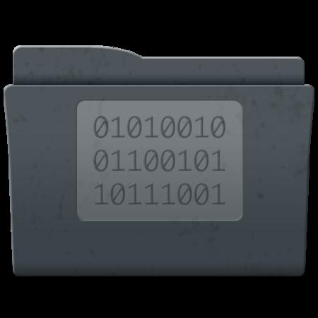 Carpeta código
