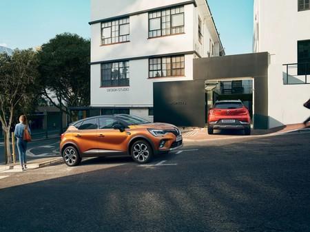 Renault Captur 2020 4
