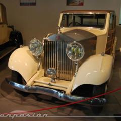 Foto 40 de 96 de la galería museo-automovilistico-de-malaga en Motorpasión