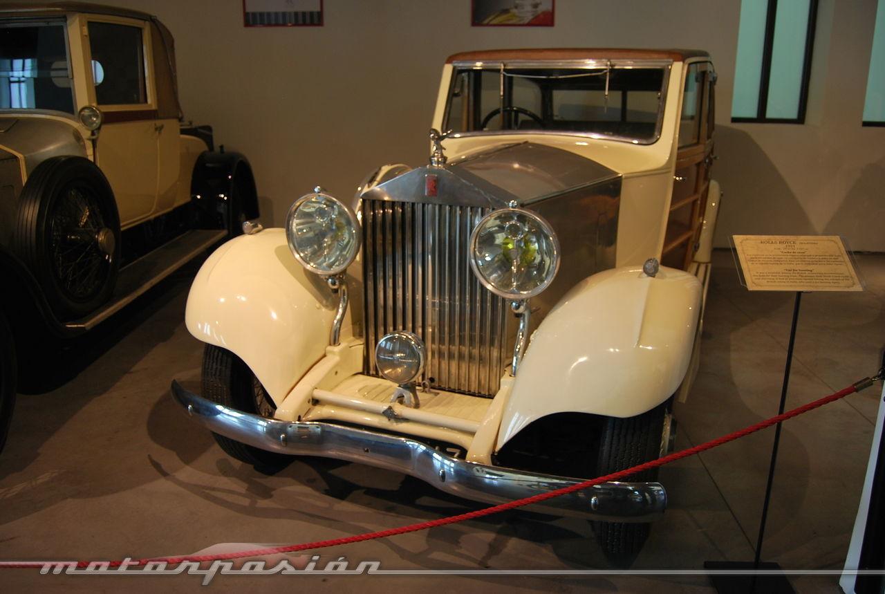 Foto de Museo Automovilístico de Málaga (40/96)