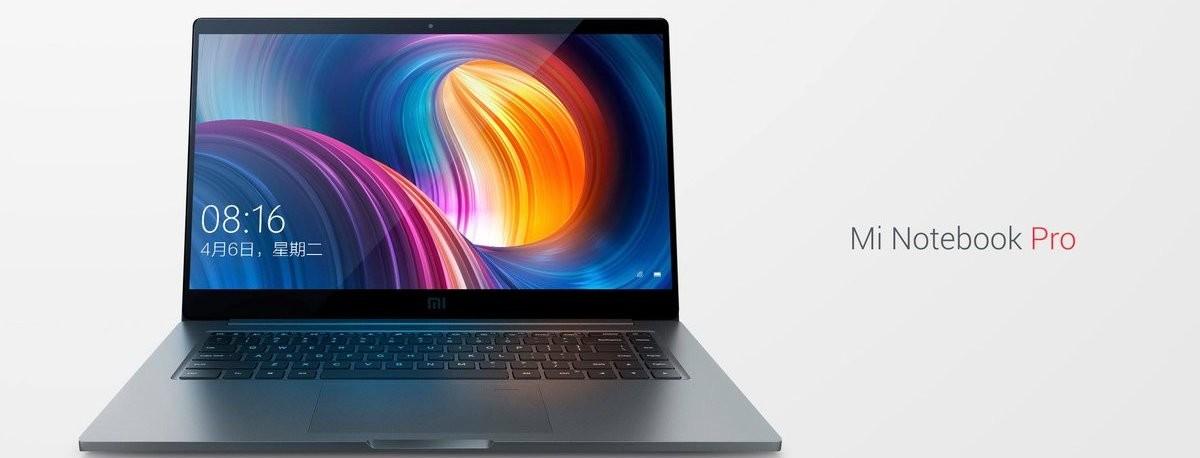 Nuevo Xiaomi Mi Notebook Pro, características, precio y ficha técnica