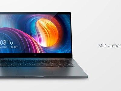 Xiaomi Mi Notebook Pro: un portátil centrado en el rendimiento al precio más contenido posible