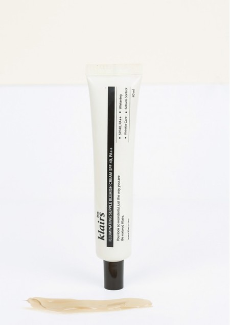 Illuminating Supple Blemish Cream Spf 40 Pa