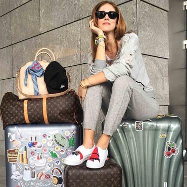 Cómo llevar los zapatos en la maleta: cuatro formas sencillas para economizar el espacio