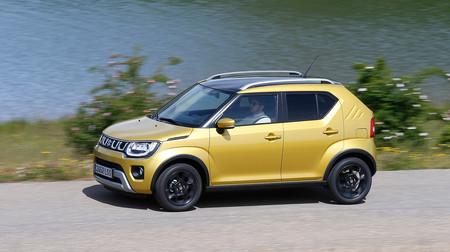 Suzuki Ignis 2020, precios para España