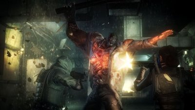 'Resident Evil: Operation Raccoon City'. Completa galería de imágenes, nuevo tráiler y fecha europea. Más caras conocidas