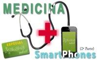 Medicina y smartphones, enfermedades que se pueden detectar a tiempo usándolos (II)