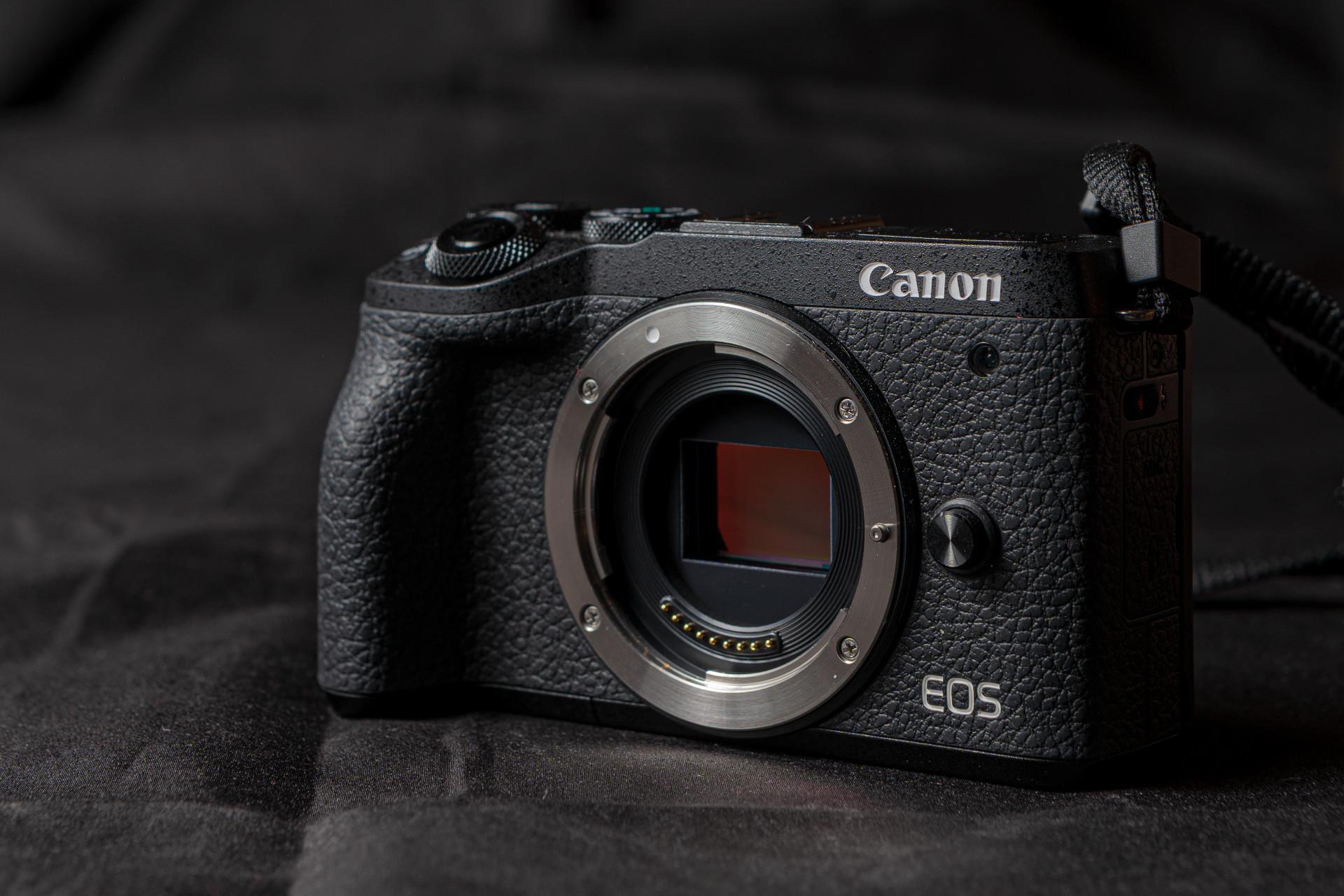 Foto de Canon EOS M6 Mark II (4/24)