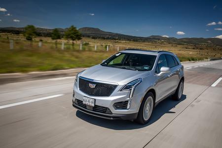 Manejamos el Cadillac XT5 2020, un SUV que interpreta el lujo al estilo estadounidense