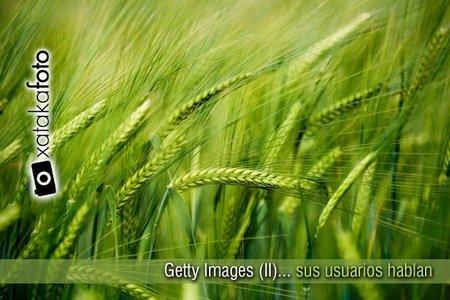Getty Images (II)... sus usuarios hablan