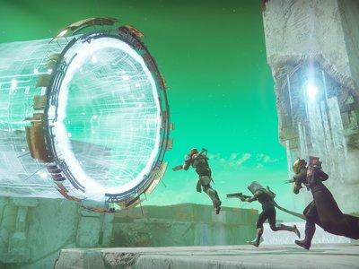 Destiny 2: 10 minutos de gameplay en PS4 con test de fps incluido