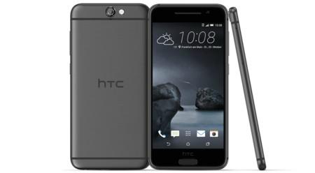 HTC One A9: un gama media con acabado metálico y sonido de alta resolución