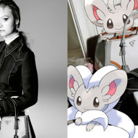 Pokemon & Fashion #10