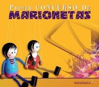 """Concurso de Marionetas """"Cómo se expresa la enfermedad mental"""""""