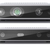 Intel lanza dos cámaras RealSense con sensor de profundidad: visión en 3D para cualquier dispositivo