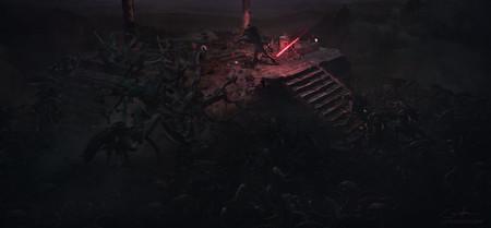 Guillem H Pongiluppi Guillemhp Sith Vs Aliens 2