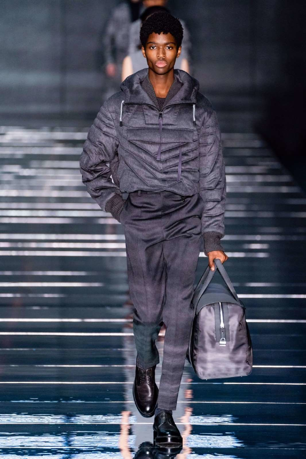 Foto de Hugo Boss Fall-Winter 2019 (20/35)