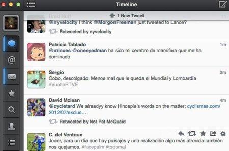 Tweetbot retira su aplicación para Mac: las restricciones de la API iban muy en serio