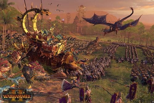 La comunidad de Warhammer continúa lidiando con los recientes cambios para los mods a raíz de la nueva IP de Games Workshop
