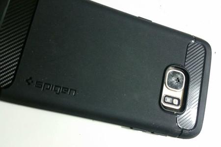 Samsung S7 Edge Cristal