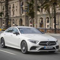 Todos los Mercedes-AMG tendrán una versión hibrida enchufable a partir de 2020