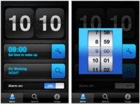 Alarmify: sencilla, bonita y gratuita alarma para iOS