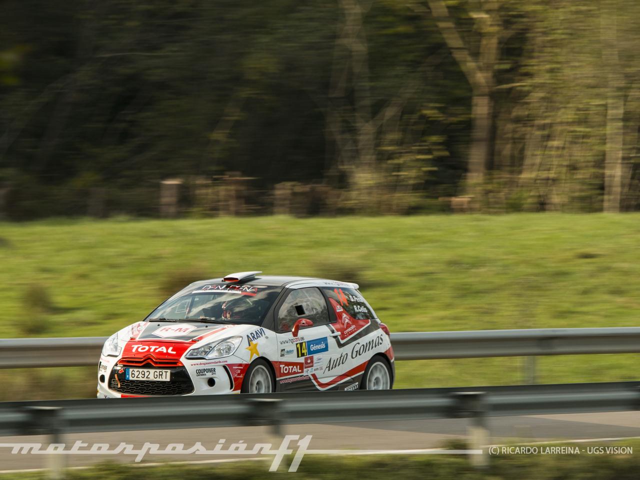Foto de Rallye de Santander 2014 (66/70)