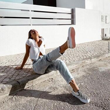 Zapatillas Converse, Vans o Desigual con estampados divertidos que fichamos para nuestros looks de verano más originales a muy buen precio