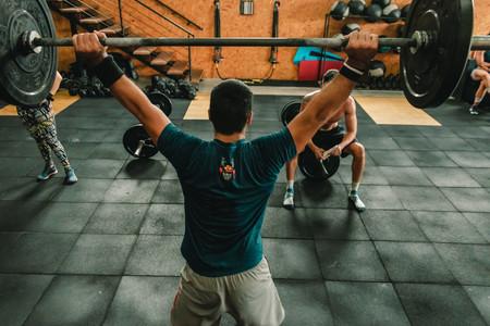 CrossFit: una de las alternativas para ponernos en forma y bajar de peso