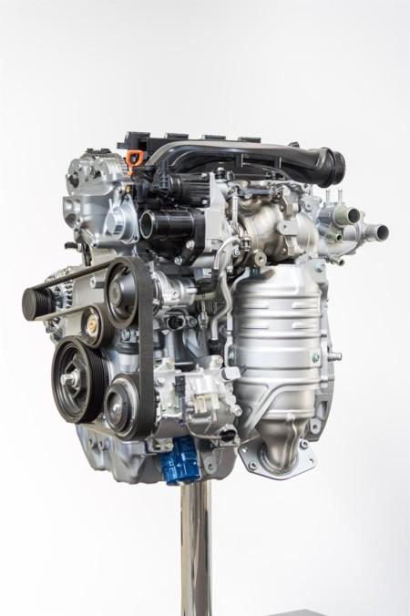 Honda Vtec 2