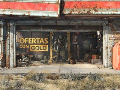 Esta semana en las ofertas de Xbox Live: Doom, Fallout 4, Splinter Cell Conviction, gratis Battlefield 4: China Rising y mucho más