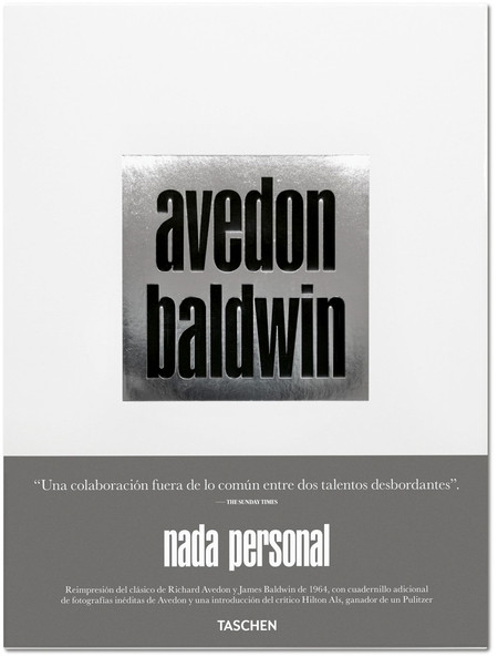 Avedon Nothing Personal