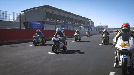 Moto2 Silverstone 2020