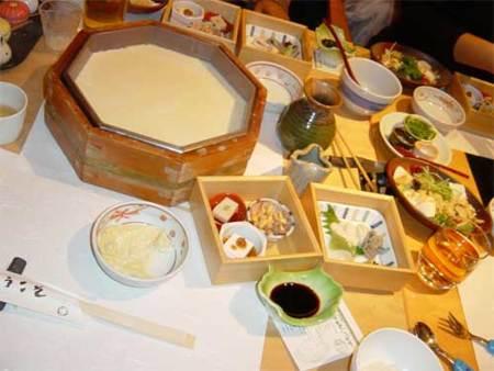 Tres alimentos procedentes de oriente