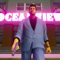 Un vídeo comparativo pone cara a cara los tres juegos de GTA: The Trilogy - Definitive Edition con sus versiones originales