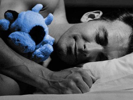 Un propósito para el nuevo año: dormir mejor