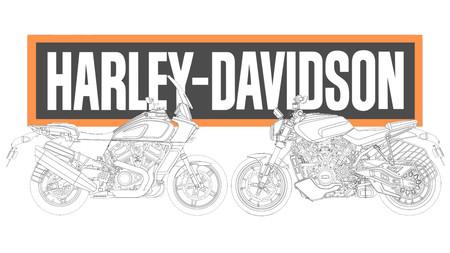 Las nuevas Harley-Davidson tendrán plataforma modular, motor de agua y el objetivo puesto en la India