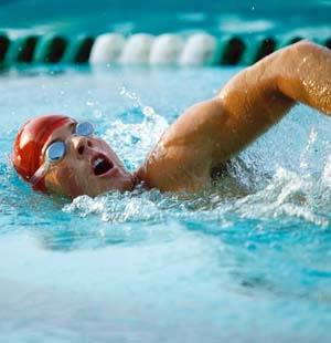 La actividad física retrasa el envejecimiento