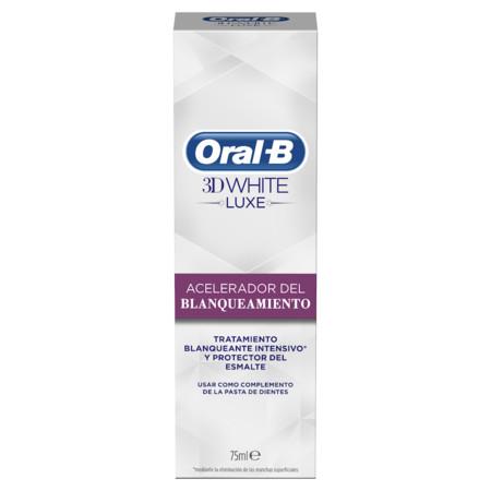 Oral B 3d White Acelerador