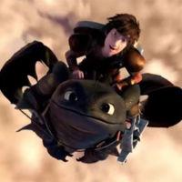 'Dragons: Race to the edge', trailer de la nueva serie de 'Cómo entrenar a tu dragón' en Netflix