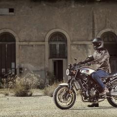 Foto 16 de 20 de la galería yamaha-xsr700-xtribute-2019-1 en Motorpasion Moto