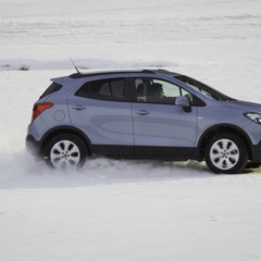 Foto 13 de 39 de la galería opel-winter-4x4-oficial en Motorpasión