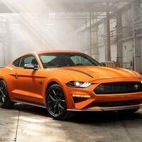 El Ford Mustang eléctrico sí podría llegar para el 2028